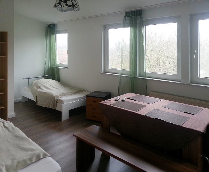 preiswerte zimmer apartements wohnungen zeitarbeiter und monteure monteurwohnungen bremen. Black Bedroom Furniture Sets. Home Design Ideas